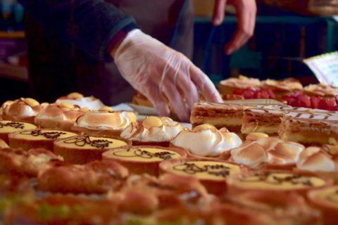 Moritz - Bäckerei Cafe Konditorei in Kärnten